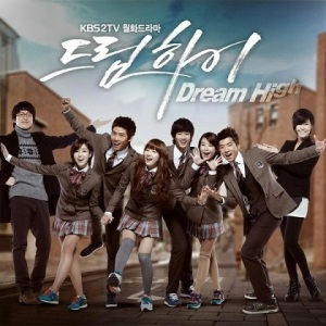 ost dream high